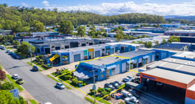 Factory, Warehouse & Industrial commercial property sold at 1/3 Ramly Drive Burleigh Heads QLD 4220