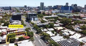 Development / Land commercial property for sale at 183-185 Halifax Street Adelaide SA 5000