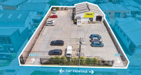 Factory, Warehouse & Industrial commercial property sold at 91 & 93 Cawarra Road Caringbah NSW 2229