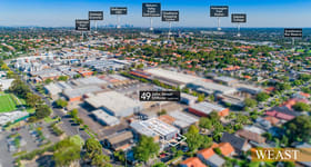 Shop & Retail commercial property for sale at 49 John St Oakleigh VIC 3166