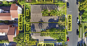 Development / Land commercial property for sale at 11-17 Hunter Avenue Labrador QLD 4215