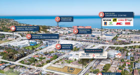 Development / Land commercial property for sale at 78-80 Beach Street & 31 Kelso Street Frankston VIC 3199