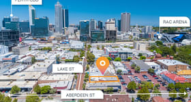 Shop & Retail commercial property for sale at 71-73 Lake Street Northbridge WA 6003
