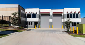 Factory, Warehouse & Industrial commercial property sold at 1/116 Kurrajong Avenue Mount Druitt NSW 2770