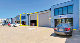 Factory, Warehouse & Industrial commercial property sold at 20/24 Hoopers Road Kunda Park QLD 4556