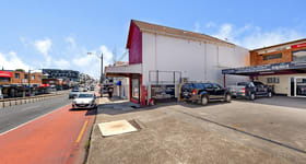 Showrooms / Bulky Goods commercial property sold at 132 Victoria Road Drummoyne NSW 2047