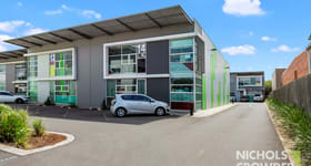 Showrooms / Bulky Goods commercial property for lease at 14/347 Bay Road Cheltenham VIC 3192