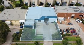 Factory, Warehouse & Industrial commercial property for lease at 12 Keith Campbell Court Scoresby VIC 3179