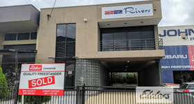 Offices commercial property sold at 23 Balaclava Street Woolloongabba QLD 4102