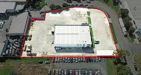 Factory, Warehouse & Industrial commercial property sold at 21 Chifley Street Smithfield NSW 2164