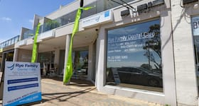 Medical / Consulting commercial property sold at 2265 Point Nepean Road (Nepean Highway) Rye VIC 3941