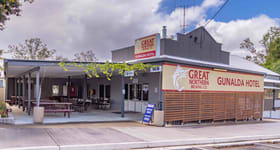 Hotel, Motel, Pub & Leisure commercial property for sale at Gunalda QLD 4570