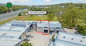 Factory, Warehouse & Industrial commercial property for sale at 6/3727 Pacific Highway Slacks Creek QLD 4127