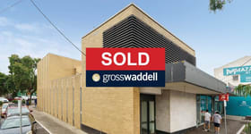 Shop & Retail commercial property sold at 294 Doncaster Road Balwyn North VIC 3104