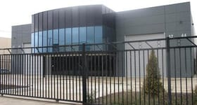 Offices commercial property sold at 42 - 44 Capital Link Drive/42-44 Capital Link Drive Campbellfield VIC 3061