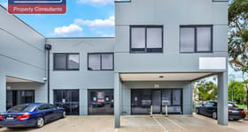 Factory, Warehouse & Industrial commercial property sold at 20/2-6 Chaplin Drive Lane Cove NSW 2066