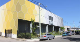 Factory, Warehouse & Industrial commercial property for sale at Unit 21/26 Meta Street Caringbah NSW 2229