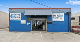 Factory, Warehouse & Industrial commercial property for sale at 8 Freedman  Street North Geelong VIC 3215