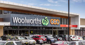 Shop & Retail commercial property sold at Woolworths Spring Farm Shopping Centre, 254 Richardson Road Spring Farm NSW 2570