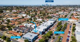 Development / Land commercial property sold at 154 Main Street Osborne Park WA 6017