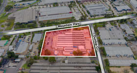 Factory, Warehouse & Industrial commercial property for sale at 836 Mountain Highway Bayswater VIC 3153