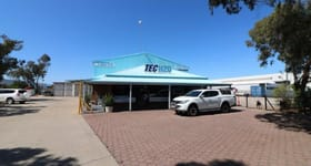 Factory, Warehouse & Industrial commercial property for sale at 100-104 Bedford Street Gillman SA 5013