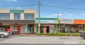Shop & Retail commercial property sold at 350A Clayton Road Clayton VIC 3168