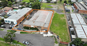 Factory, Warehouse & Industrial commercial property for sale at 2 Douglas Grove Frankston VIC 3199