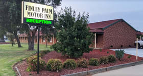 Hotel, Motel, Pub & Leisure commercial property for sale at 2-10 Berrigan Street Finley NSW 2713