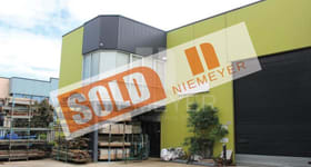 Factory, Warehouse & Industrial commercial property sold at 10B Childs Road Chipping Norton NSW 2170