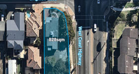 Development / Land commercial property for sale at 13 BRIGHTON ROAD Scarborough WA 6019