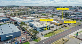 Shop & Retail commercial property for lease at 2/7 Prindiville Drive Wangara WA 6065