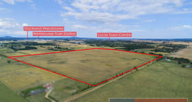 Development / Land commercial property sold at 365-415 Dowling Road Mitchell Park VIC 3355
