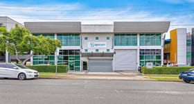 Offices commercial property sold at 14 Finchley Street Milton QLD 4064