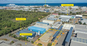 Development / Land commercial property sold at 50 Jessie Lee Street Henderson WA 6166