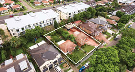 Development / Land commercial property sold at 23-25 Balmoral Road Northmead NSW 2152