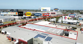 Factory, Warehouse & Industrial commercial property sold at 266 Brisbane Road Arundel QLD 4214