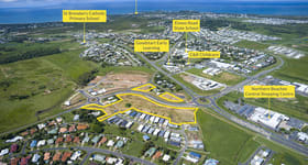 Development / Land commercial property sold at Lot 301, 1-9 Mackay-Bucasia Road (Rural View) Mackay QLD 4740