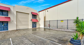 Factory, Warehouse & Industrial commercial property sold at Unit 6/690 Ashmore Road Molendinar QLD 4214