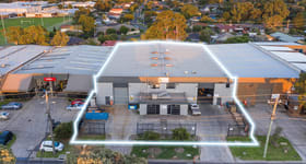 Factory, Warehouse & Industrial commercial property sold at 25 Hinkler Road Mordialloc VIC 3195