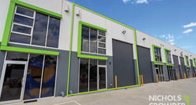 Factory, Warehouse & Industrial commercial property for sale at 8/1 Graham Road Clayton South VIC 3169