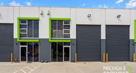Factory, Warehouse & Industrial commercial property for lease at 8/1 Graham Road Clayton South VIC 3169