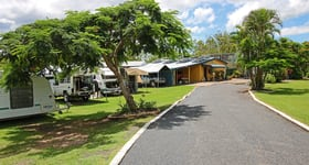 Hotel, Motel, Pub & Leisure commercial property for sale at Burrum Town QLD 4659