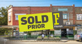 Shop & Retail commercial property sold at 122 Highfield  Road Camberwell VIC 3124