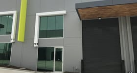 Factory, Warehouse & Industrial commercial property for sale at 4 Envision Close Pakenham VIC 3810