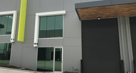 Factory, Warehouse & Industrial commercial property for sale at 10 Envision Close Pakenham VIC 3810