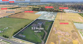 Development / Land commercial property for sale at 130 Bonds Lane Greenvale VIC 3059