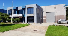 Factory, Warehouse & Industrial commercial property for sale at 1-3 Anderson Street Port Melbourne VIC 3207