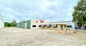 Factory, Warehouse & Industrial commercial property sold at 26 Leonard Cresent Brendale QLD 4500