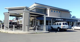 Shop & Retail commercial property for sale at Warrego Highway, Coffee Club Chinchilla QLD 4413